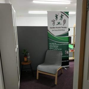 Sports Therapy clinic in Glasnevin